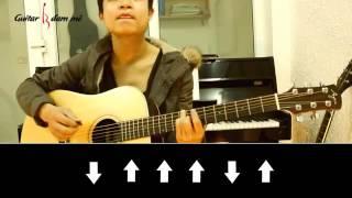 Dạy Học Guitar] [Đệm Hát]   Lặng Thầm Một Tình Yêu   Thanh Bùi ft Hồ Ngọc Hà