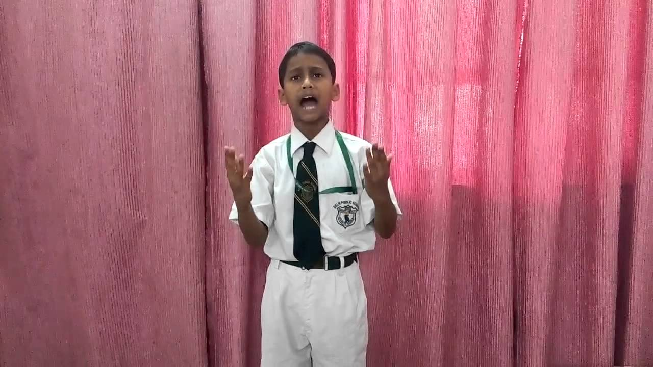 hindi kavita desh bhakti sudhanshu omi youtube
