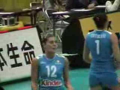 Italy women's national team