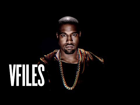 This Is How Kanye West Became A Fashion Designer - VFILES.DATA