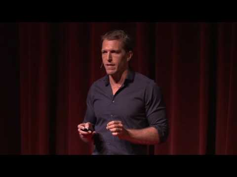 Race and the Myth of the American Outlaw | Deni Ellis Béchard | TEDxNapaValley