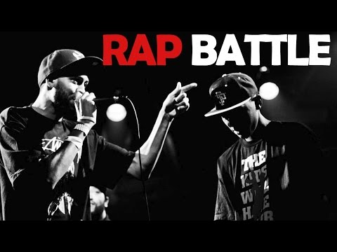 "Rap Battle Instrumental | ""Fight"" 