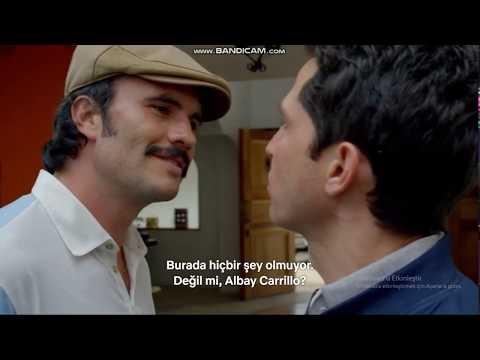 Pablo Escobar'ın kuzeni Gustavo'nun ölümü