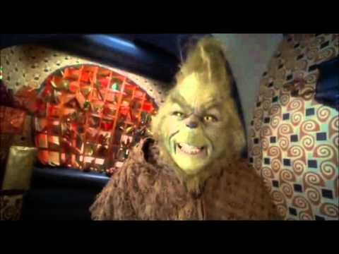 How the Grinch Stole Christmas: The... The... The... GRINCH