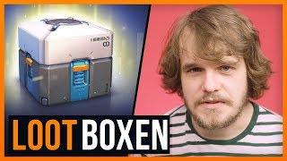 Die bösen Lootboxen