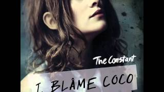 I Blame Coco - Turn Your Back On Love (Plastic Plates Remix)