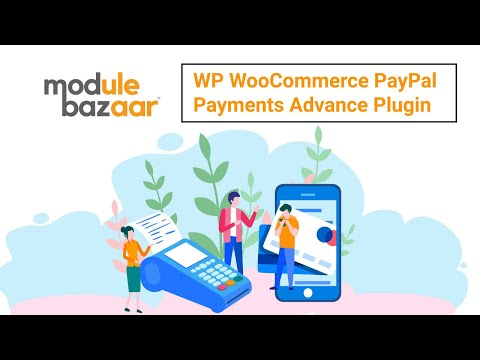 WordPress Woo Commerce Paypal Advanced