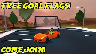 *FREE GOAL FLAGS* JAILBREAK LIVESTREAM FREE GOAL FLAGS!*FORTNITE AS WELL!*