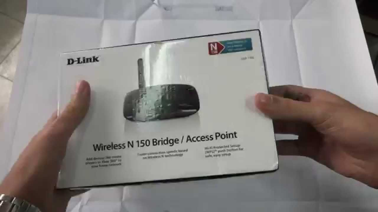 D-link DAP-1155 Wi-Fi router: features and configuration 79