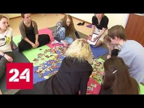 В Москве заработал центр лечения анорексии - Россия 24