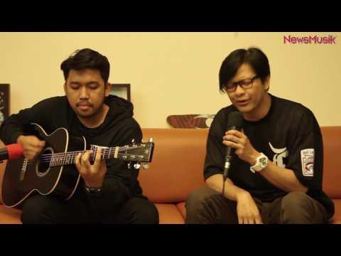 Live Armand Maulana -  Hanya kau yang bisa