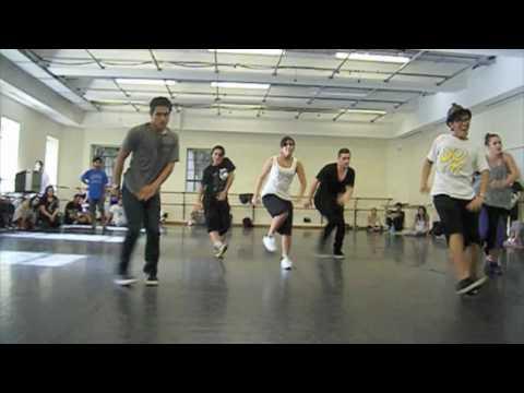 I LIKE - Keri Hilson | Joe Ling & Kamy Mam Choreography