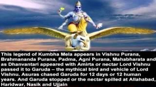 Glories of Garuda