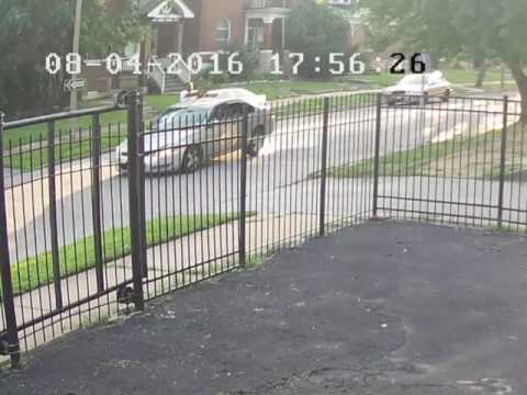 Suspects & Vehicle Wanted for 8/4/16 Homicide in the 5300 block of Terry