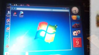 Dell Latitude D610 - Win 7 Ultimate installed