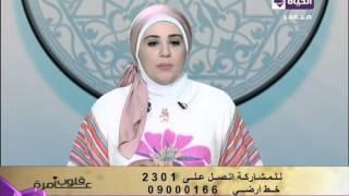 بالفيديو: ''انا قلبى ميت مش بحس انى بقوم بأداء العبادة''.. فكيف نحى القلوب؟