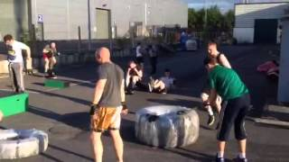 westside fighters conditioning circuits