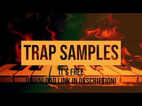 TRAP SAMPLE PACK] Free SAD Piano Loop 140BPM Royalty Free