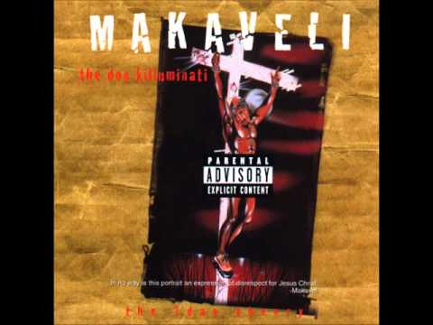 2Pac - The Don Killuminati: The 7 Day Theory