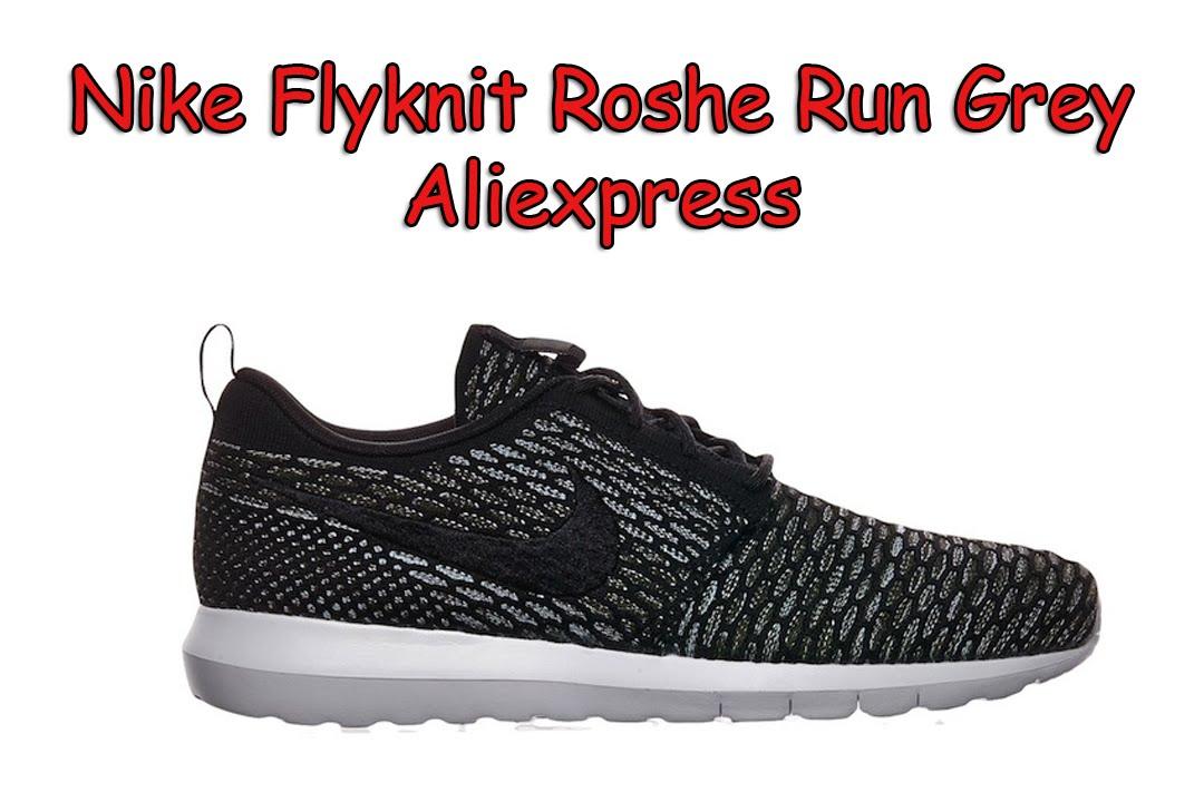nike roshe one flyknit aliexpress