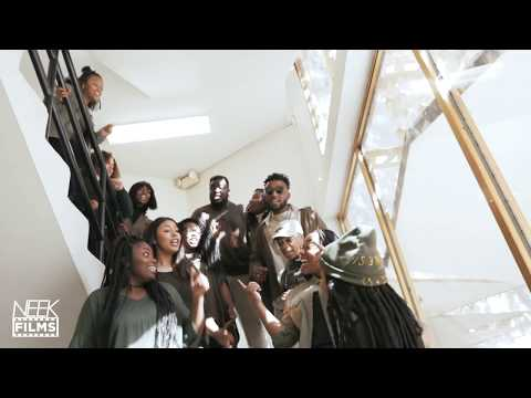 You Name It Challenge - NuVoices Thanksgiving Song X Kanye Sunday Service Remix