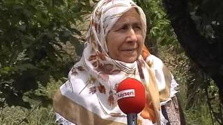 Gaziler Sarıoğlan Belgeseli 2009 Öner ÇALIŞ 05332358125