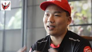 AirAsia & It's Allstars Esports Club