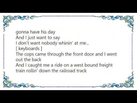 Charlie Daniels - Troubles of My Own Lyrics - YouTube