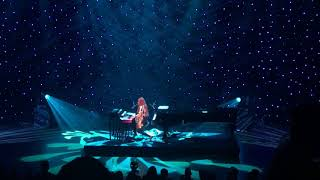 Wings - TORI AMOS (Massey Hall, Toronto)