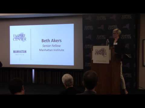 "The Hidden Cost of ""Free"" - Beth Akers"