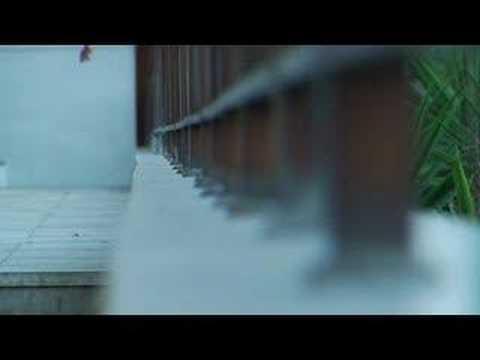 Fence Rack Focus - YouTube