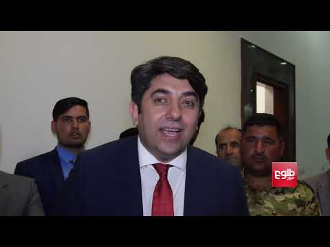 MPs Elect Rahmani As Wolesi Jirga Speaker