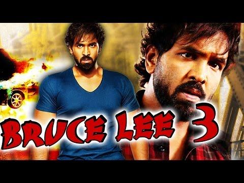 Bruce Lee 3 Hindi Dubbed Movie -Vijay Antony