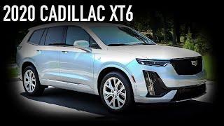 Is The 2020 Cadillac XT6 A More Practical Escalade?