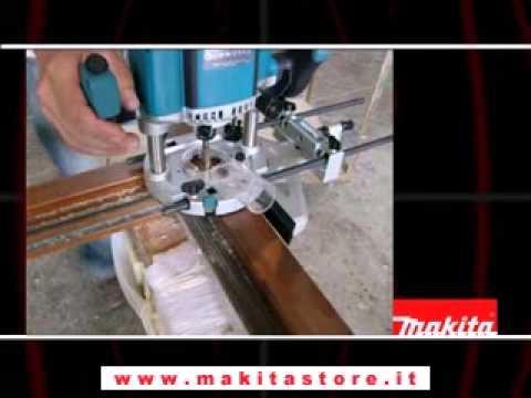 Fresatrice manuale bosch lbuscas for Cerco tornio