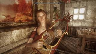Skyrim Mods PC - Sofia, Tocatta, Chaconne, Vivace, Babydoll in Enderal