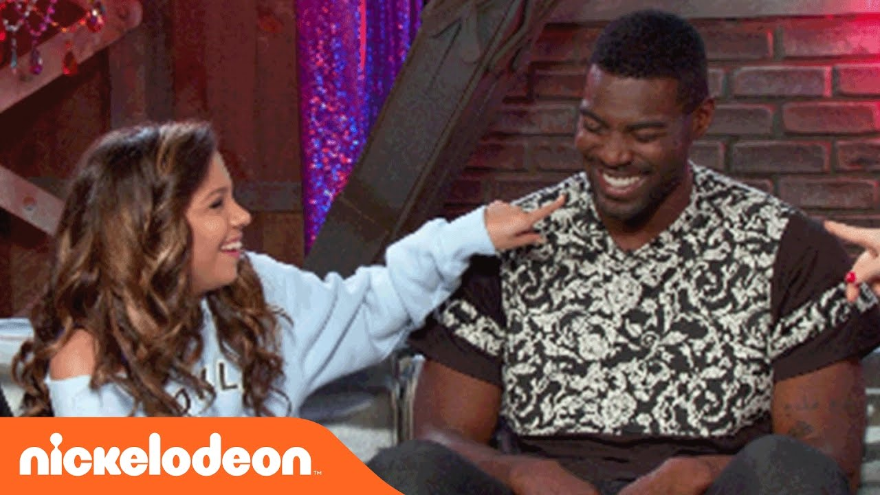 Game Shakers: The After Party | Wedding Shower of Doom 💐 | Nick