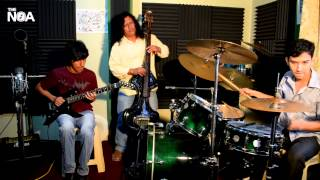 JAZZ TRIO-Stella By StarLight - Los Noa & Milton Gómez