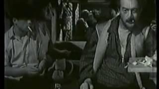 Доля Воровская на Грузинском-из фильма Приговор 1959 г.