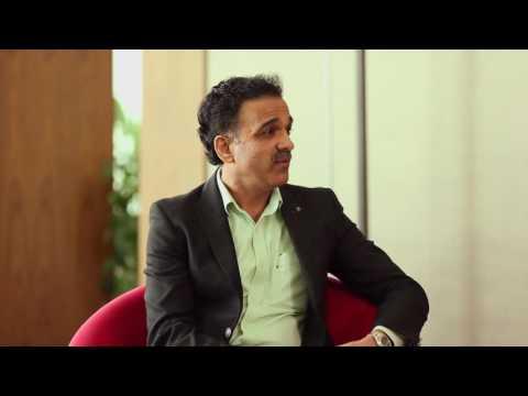Muhurat Trading 2016 with Uday Kotak and Kamlesh Rao
