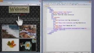 HTML Tutorial: Navigation