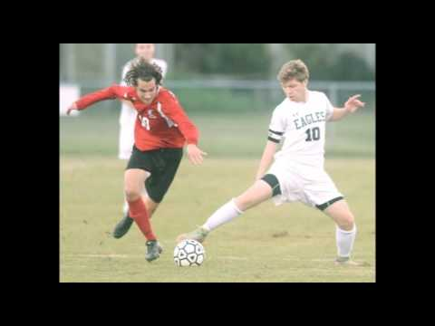 Michael Stumm's Soccer Intro Video - Currituck County High School - Class of 2016