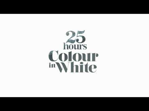 25 hours - ร้องไห้ทำไม Official Audio