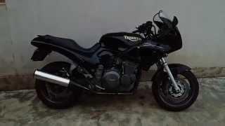 1996 Triumph Sprint 900