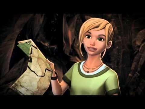Download Journey to the Center of Copper Canyon | Episode 10 - Season 2 | Max Steel