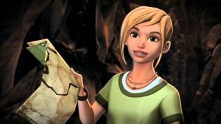 Journey to the Center of Copper Canyon | Episode 10 - Season 2 | Max Steel