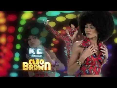 The Legend of Cleo Brown   K.C. Undercover   Disney Channel