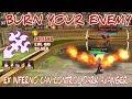 Dragon Nest M -  🔥Bakarr! Kalo Kena Damagenya Ngeri | Saleana (Pyromancer) Gameplay DN Mobile
