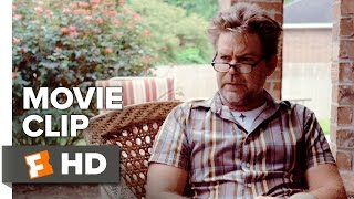 Krisha Movie CLIP - Place of Healing (2016) - Krisha Fairchild, Bill Wise Movie HD
