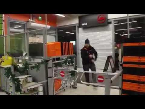 K Supermarket Säkylä